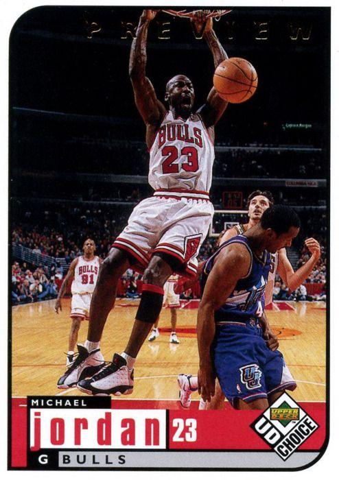 Michael Jordan - Air Jordan 13