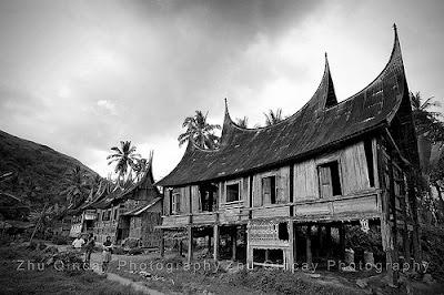 Gadang House - Padang - West Sumatera