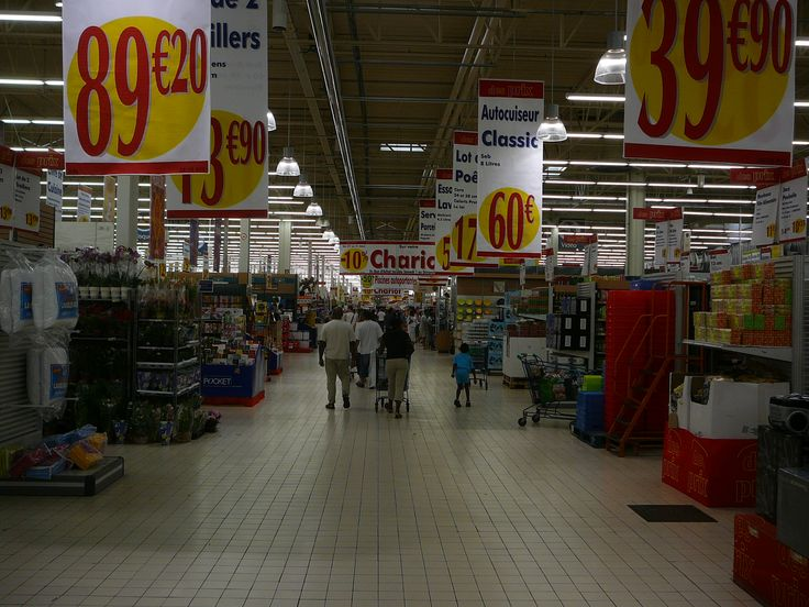 European Retail Rankings Reveals Useful Information About the Retail Sector in Europe