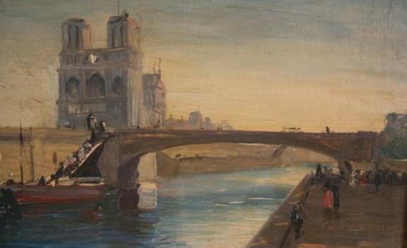 París S. XIX