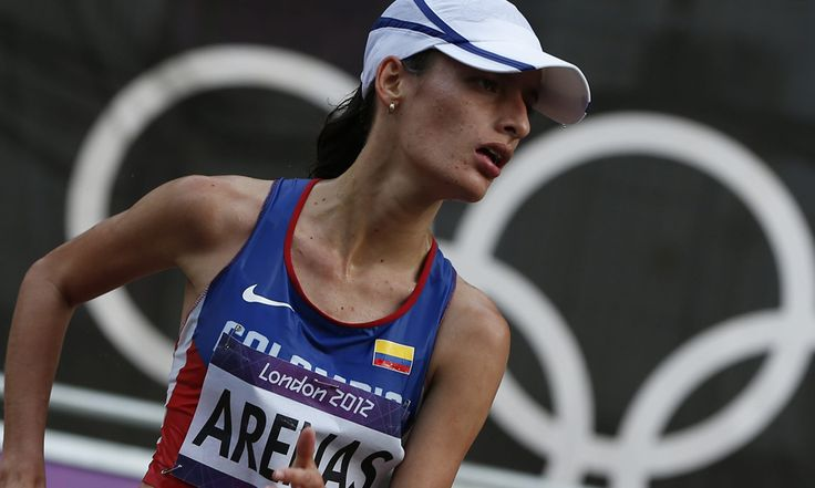 Sandra Lorena Arenas.