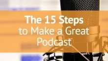 How to Produce a Podcast | Convince and Convert: Social Media Strategy and Content Marketing Strategy
