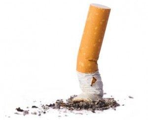 Naturally Stop Smoking Tobacco Cigarettes