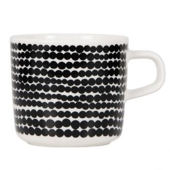 In Good Company Siirtolapuutarha coffee cup - Marimekko In Good Company - Dishware - Tableware - Finnish Design Shop ($1-20) - Svpply