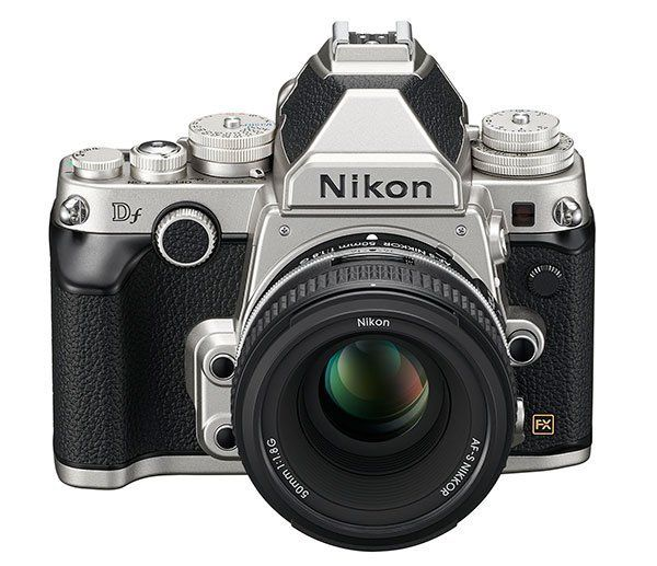 Nikon Df - It's out! Might as well add it to the list. Love the styling, love the D4 sensor. The Multi-CAM 4800 auto focus system...not so much.