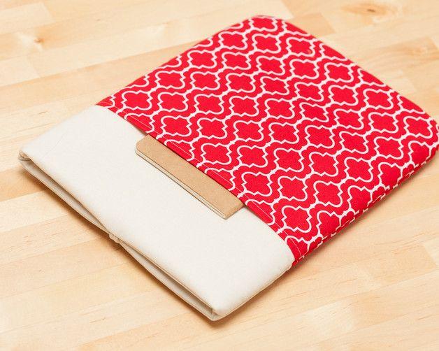 Fundas para tablet - Funda para iPad Pro 12.9 pulgadas - hecho a mano por nimoo en DaWanda