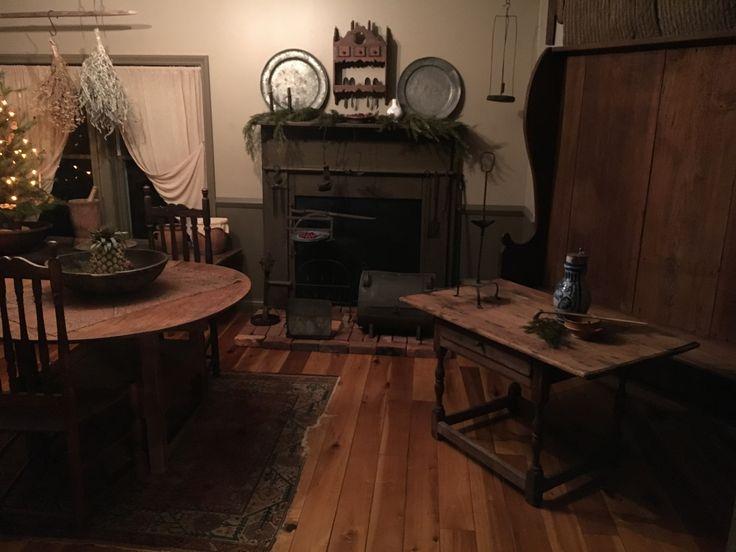 Nice tavern table