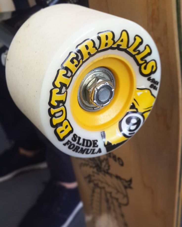 We're super stoked we could hook the dude @lukeatardesign up with the fresh 65mm @sector9 Butterballs to get him rolling smoothly.  Enjoy them skate safe stay stoked & have a rad #madstokemonday bro!   #csskateshop x #sector9 wemakefun . . . . . . . . . . . #longboard #longboarding #downhill #freeride #skating #skate #skateboarding #skateboard #longboarder #winning #rain #rainy #rainyday #vicious #grip #classic #race #skateboarder #wheel
