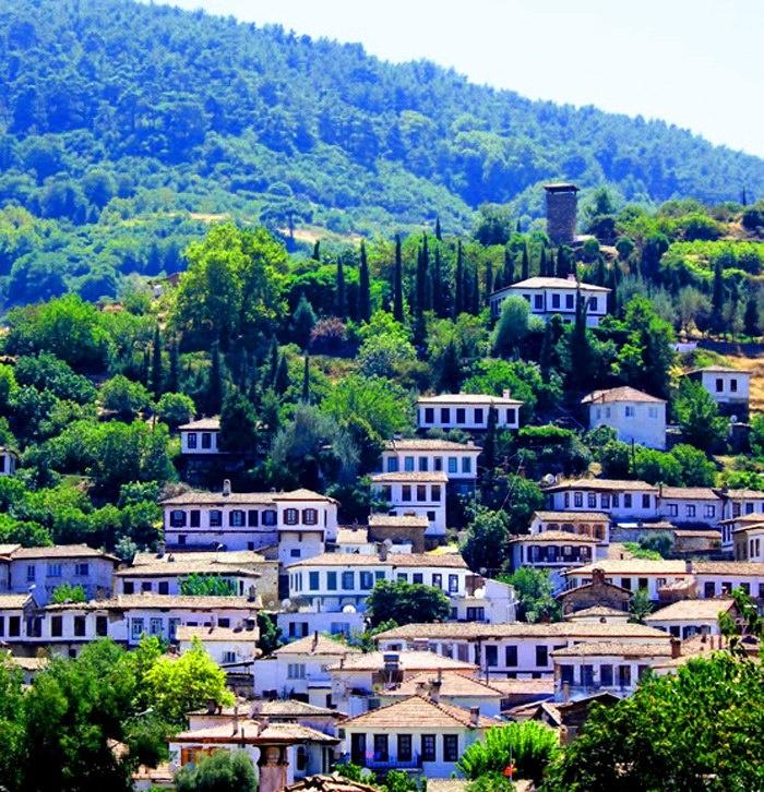 İzmir Şirince