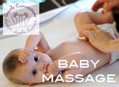 Gentle Connections Baby Massage @Petrina Fava