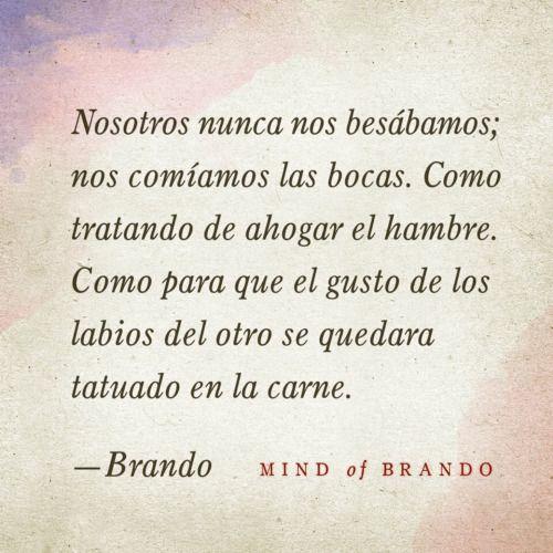 Mind of Brando