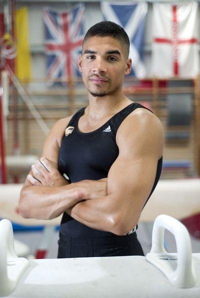 Louis Smith- Gymnastics Team GB!!
