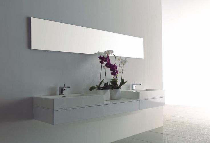Salle de bain design : découvrez le meuble de salle de bain design Belladonna