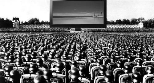 Se la democrazia diventa totalitarismo?http://www.hescaton.com/wordpress/cose-la-democrazia-il-paradosso-della-democrazia-che-perde-di-significato-e-si-fa-totalitarismo/