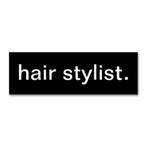 Social media marketing business plan template hair stylist download template hair stylist business card template wajeb Images