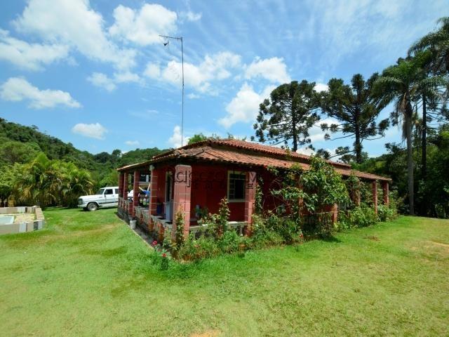 Chácara com 3 Quartos à Venda, 11300 m² por R$ 385.000 Rod. Bunjiro Nakao Zona Rural, Piedade, SP, Foto 4