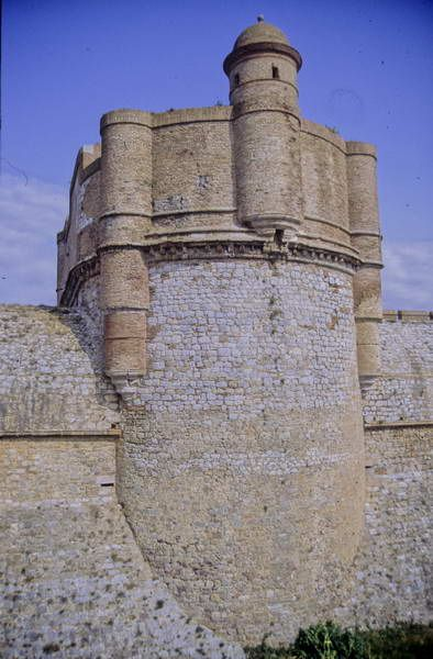 Fort de Salses 66