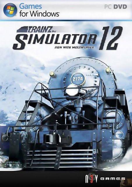 Trainz Simulator 12 Download