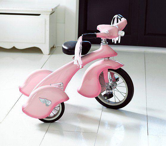 PINK TRIKE!!  OMGOSH!!!!!!!!!!!!!!!!!!!!!!!!!!!!!!!!!!!!!!!!!!!!!!!!