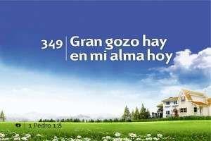 El Tubo Adventista - 349 Gran gozo hay en mi alma hoy - Nuevo Himnario Adventista