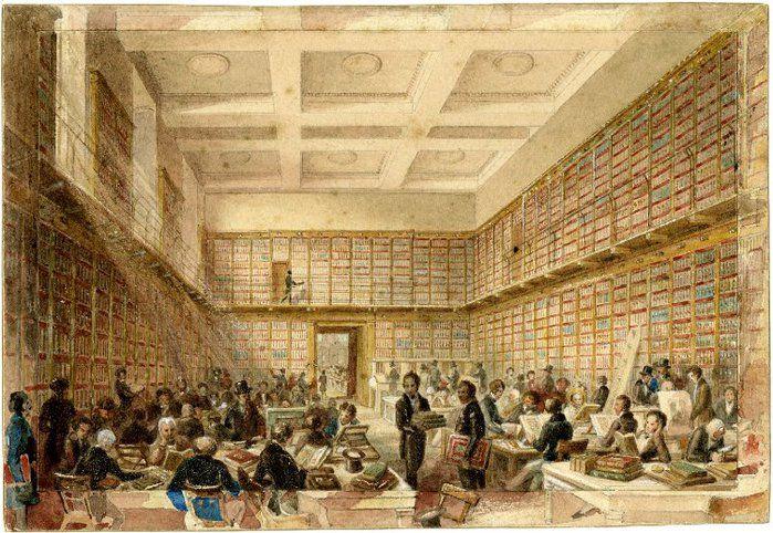 Грандиозный список электронных библиотек в Интернете: philologist