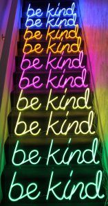 People United 'be kind' signs http://peopleunited.org.uk/2017/10/announcing-be-kind-sign-winners/ #BeKindSigns #WorldKindnessDay #BeKind #Kindness #kindnessquotes #quotes
