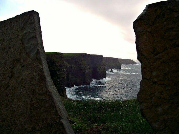 Ireland,Cliffs of Moher