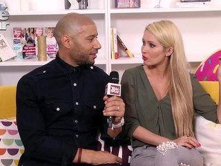 "Undressed : l'interview ""Love"" de Tatiana et Xavier (video)"