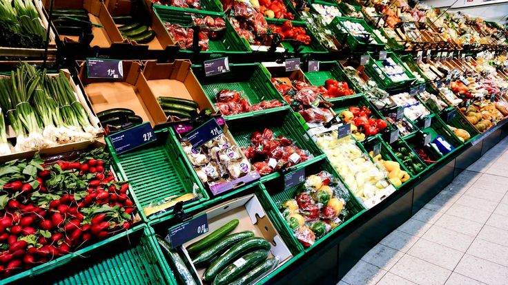 Nachricht: Teuerung in Deutschland: Billige Klamotten teures Gemüse: Das Problem mit der Inflation - http://ift.tt/2npSQt6 #story