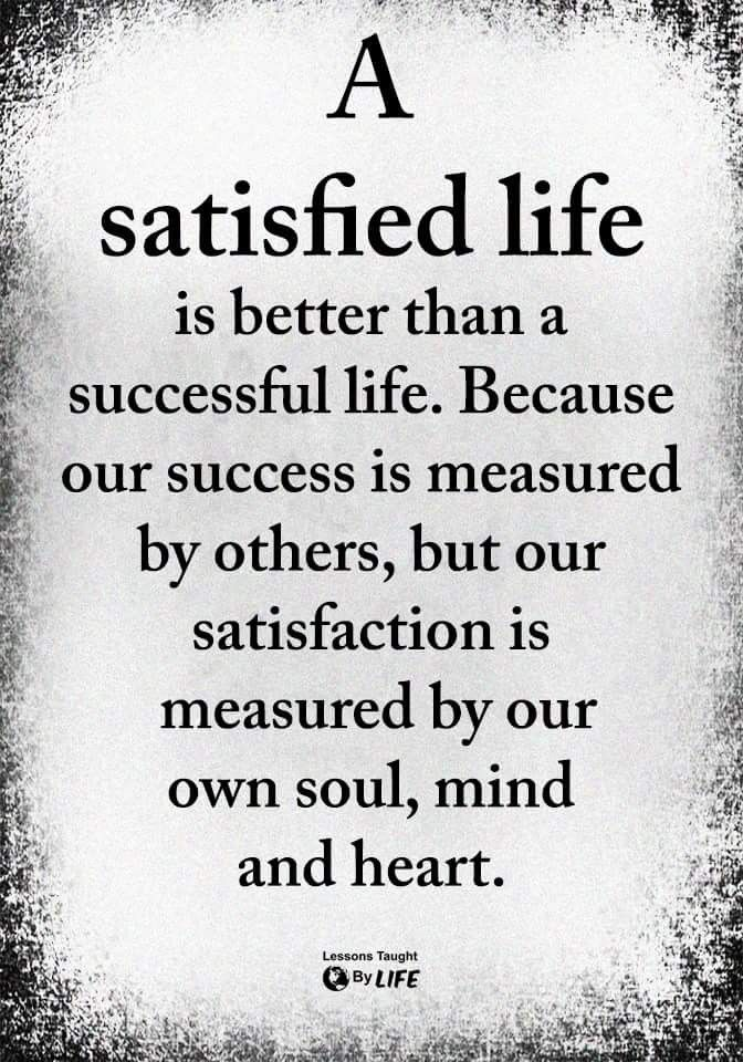 Truth I Measure My Success By The People Whom I Have Truly Helped