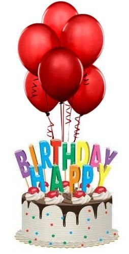 Happy Birthday ! #compartirvideos #videowhatsapp #imagenesdivertidas: