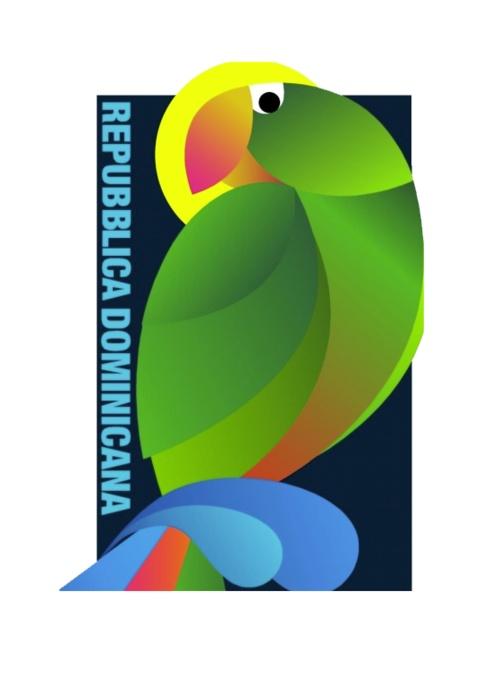 Contest. An Idea For a Logo ( Repubblica Dominicana )