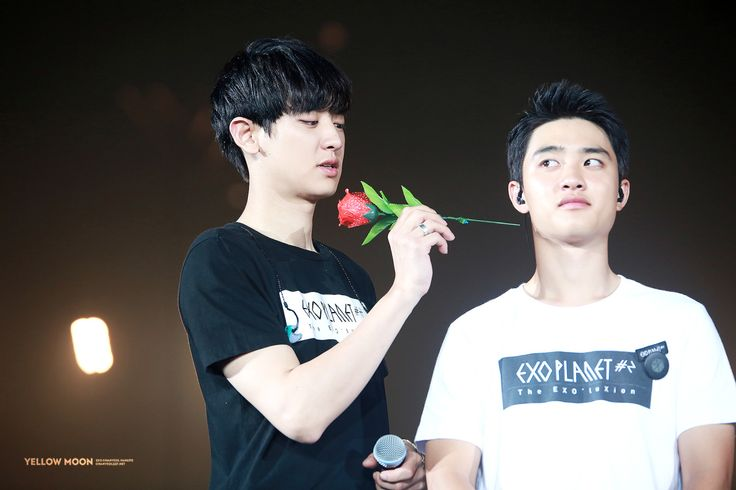 Chanyeol  D.O