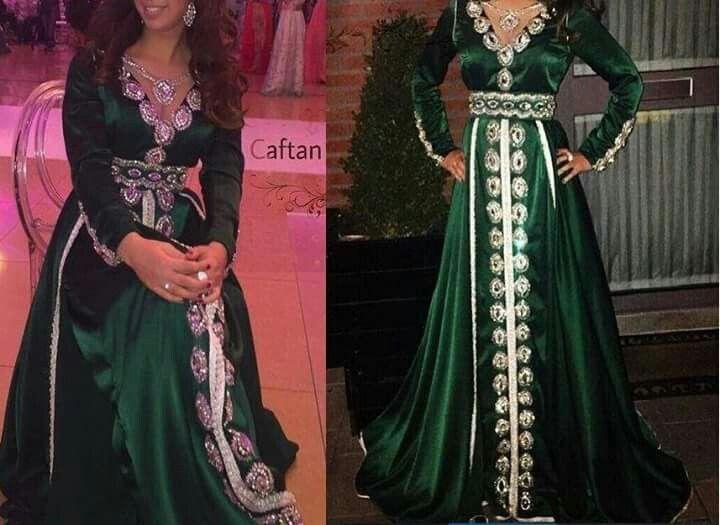 Pin By Soumya Touayjri On Marokkaanse Mode Pinterest