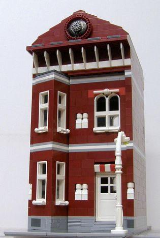 bordeaux house