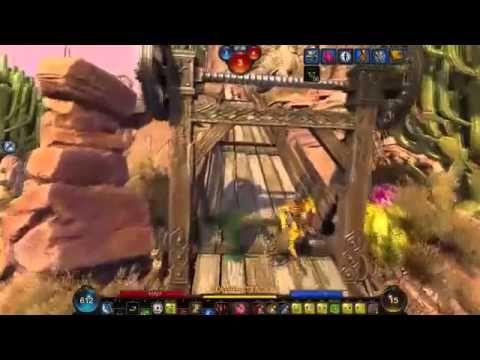 Популярные клиентские онлайн игры: Panzar [Панзар] - популярная клиентск...