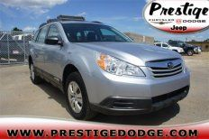 Used 2012 Subaru Outback 2.5i for sale in  Longmont, CO 80501