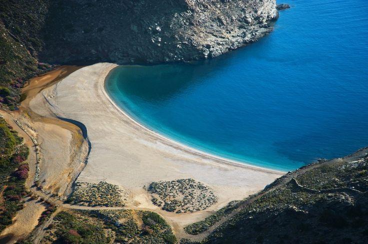 Aegea Blue Cycladic Resort- Zorgos Beach