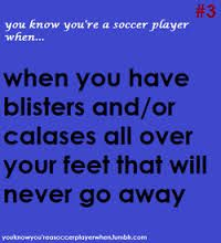 you know you're a soccer player when - Google Search