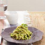Ricetta Linguine al pesto di zucchine | Donna Moderna