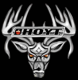 HOYT - Archery brand... and my last name. Lol