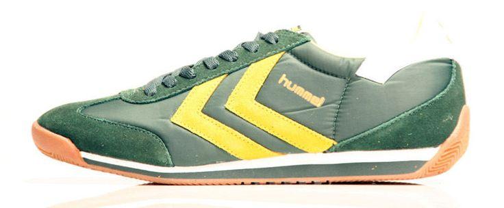 Hummel Herren Low Sneaker Schuhe Chucks Slimmer Stadil Ten Star Gr. 41 NEU   eBay