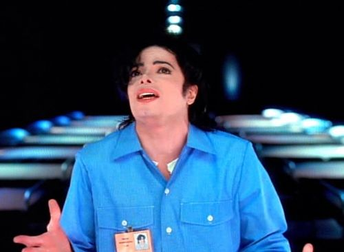 19 Best Images About Michael Jackson- They Dont Really
