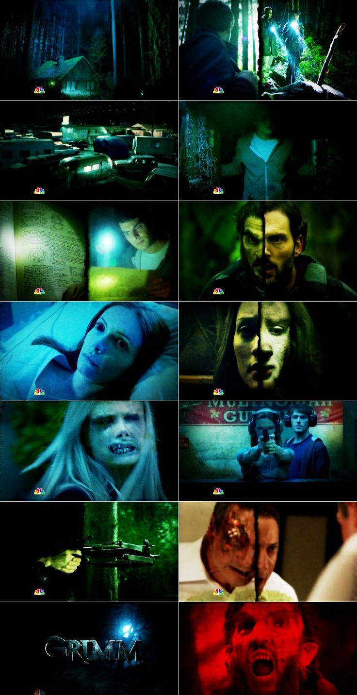 #Grimm Season 3 Intro | NBC