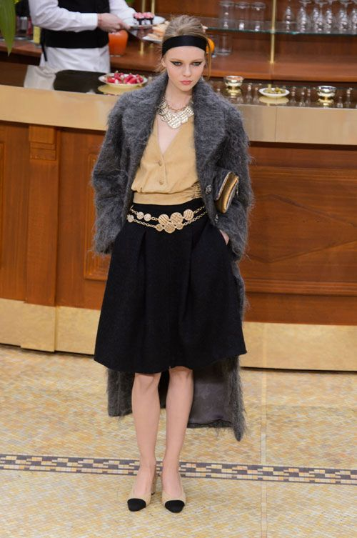 Chanel toamna iarna 2015-2016 (40) - Elle.ro