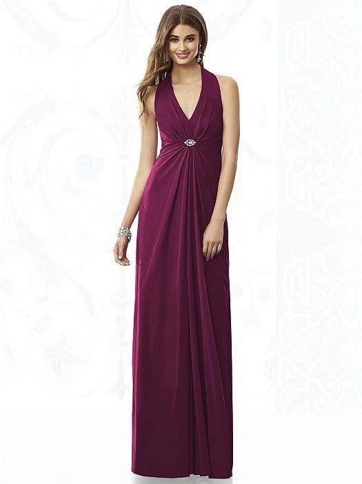 Dessy Collection Bridesmaids Style 6692 http://www.dessy.com/dresses/bridesmaid/6692/#.Ux4XQPnV9cQ