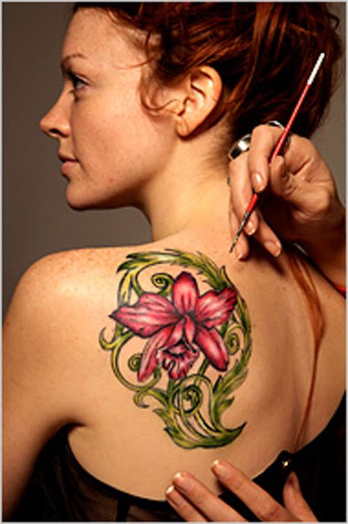 17 best ideas about custom temporary tattoos on pinterest for Custom temporary tattoos that look real