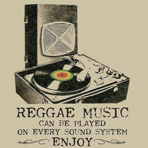 how to dance reggae for guys