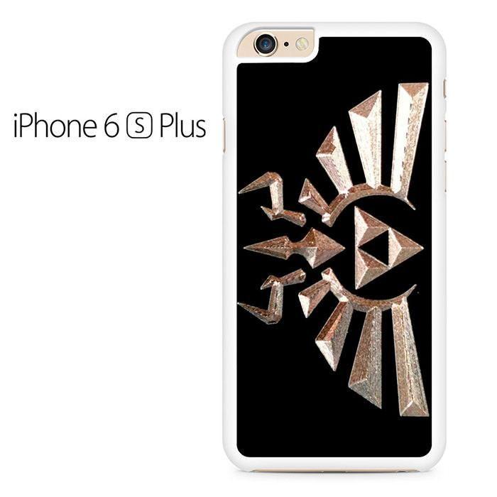 The Legend Of Zelda Logo Iphone 6 Plus Iphone 6S Plus Case