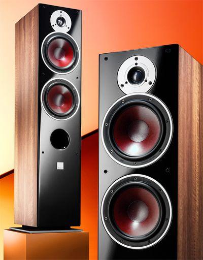 Marantz PM6005 Amplifier w/ Dali Zensor 5 Speakers - Hand Picked Bundles - HiFi